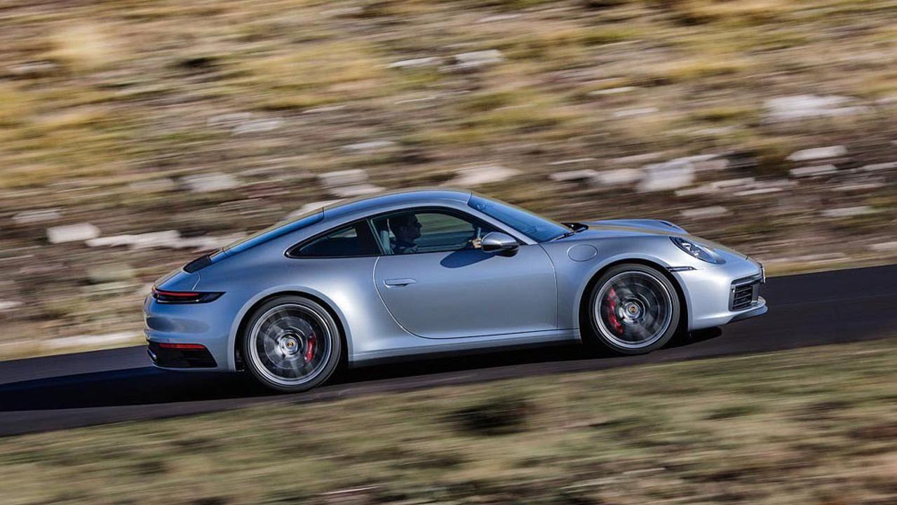 Porsche 911 (992) : une huitième génération... et une vraie cassure ?