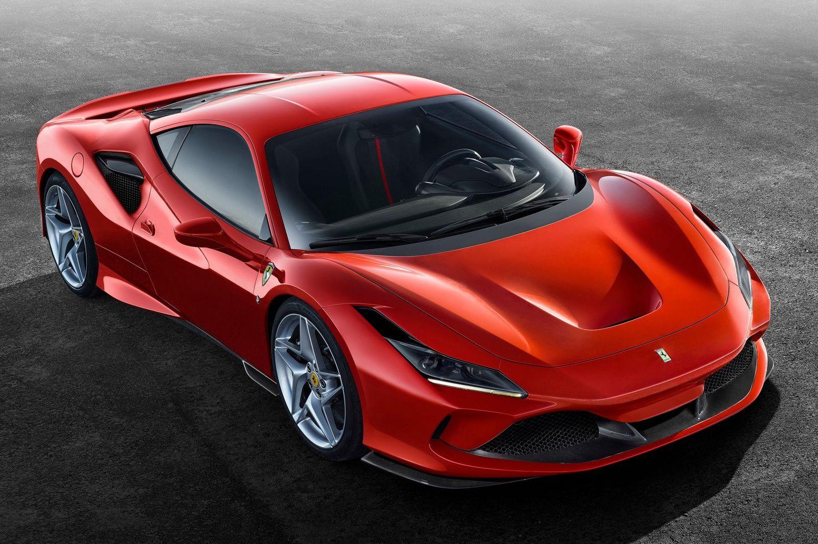 """Ferrari F8 Tributo : non, ce n'est pas un """"simple"""" restylage"""