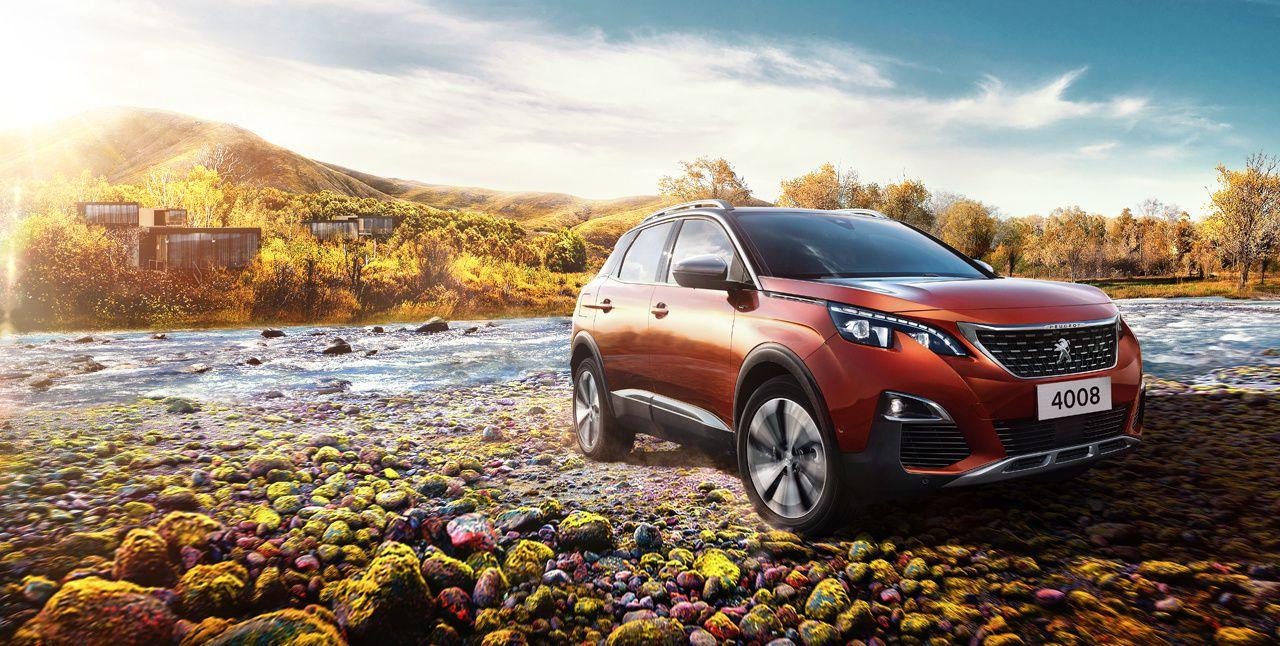 Dongfeng : voici à quoi ressemblent les Peugeot-Citroën vendues en Chine