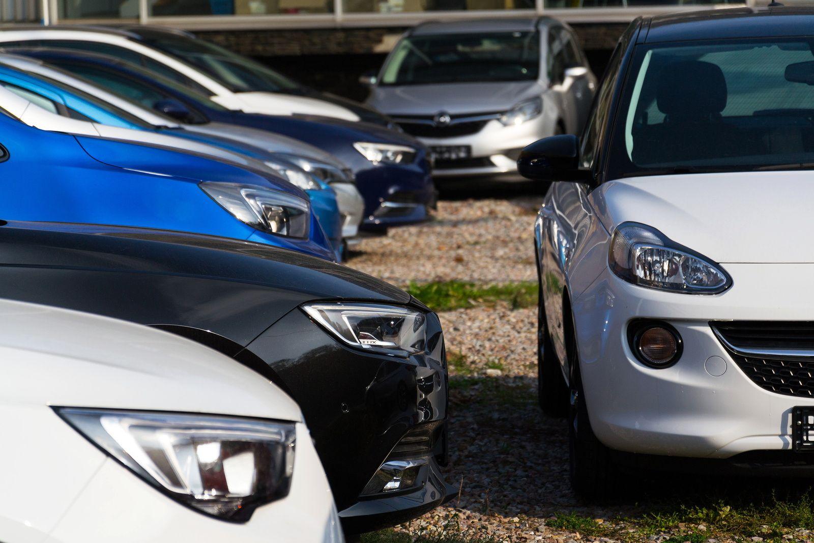 Opel fait le tri dans sa gamme : les Adam, Cascada et Karl supprimées