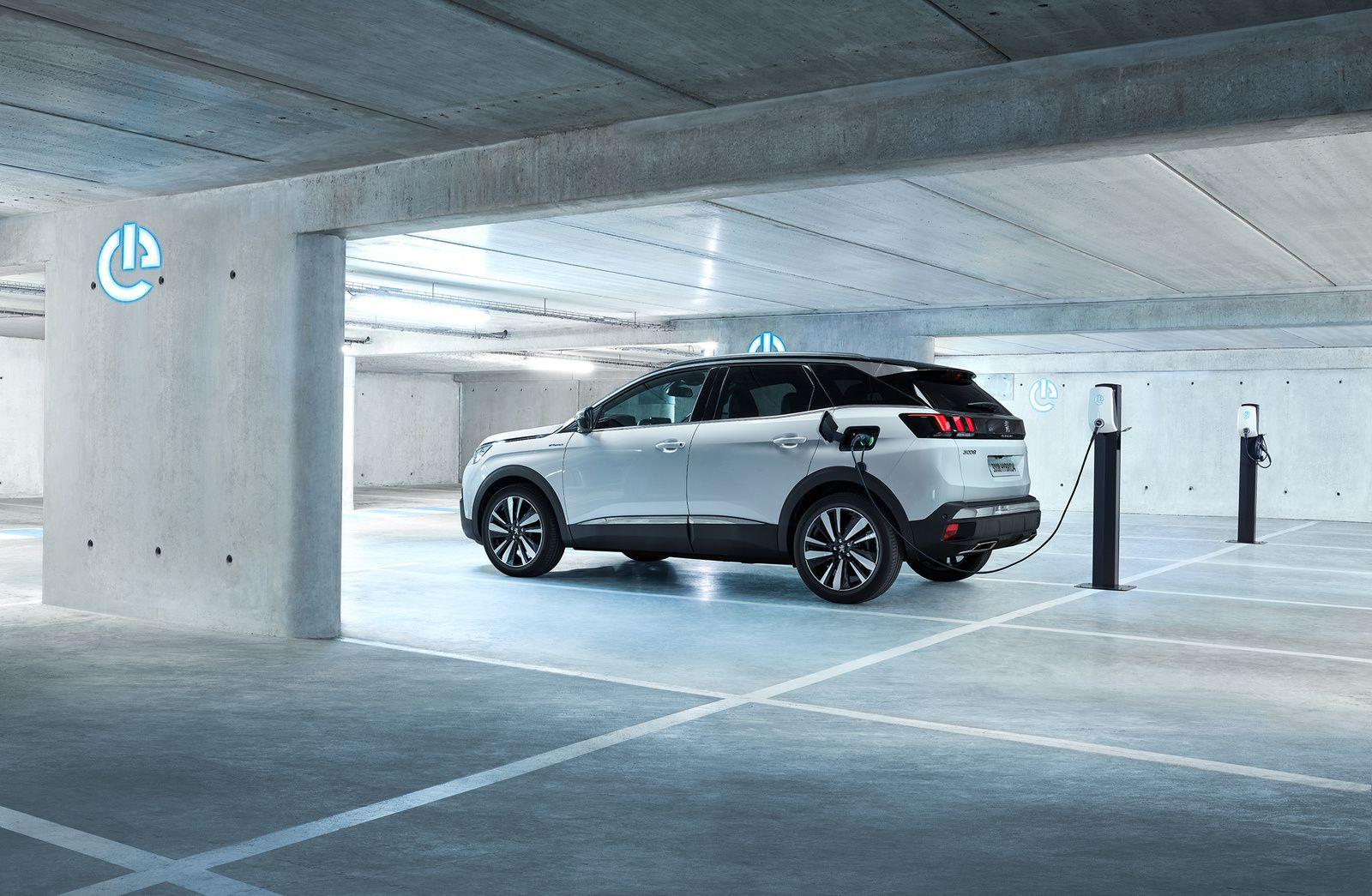 Peugeot 3008 Hybride : Une réelle bonne alternative ?