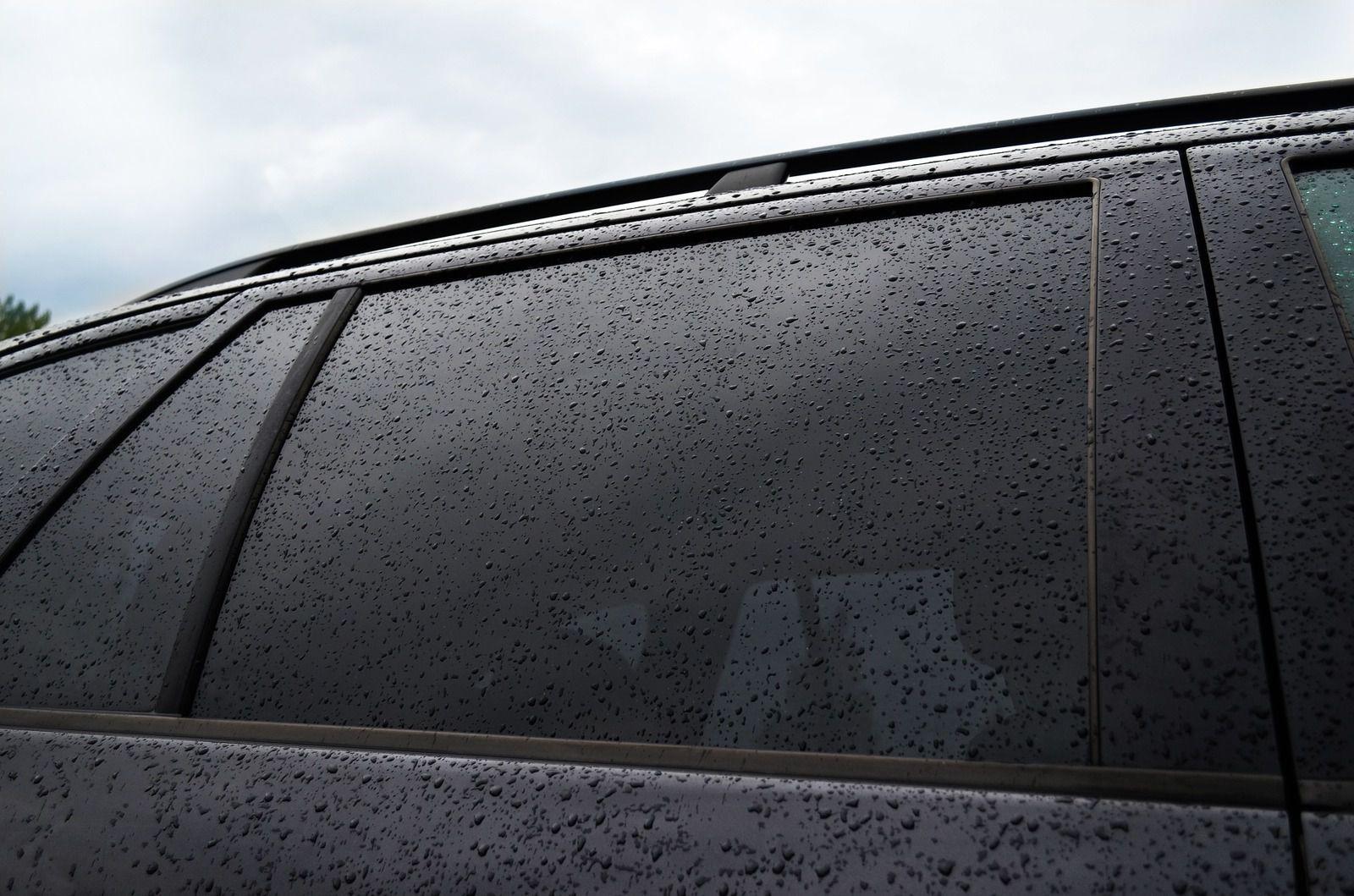 Teinter ses vitres de voitures : pourquoi c'est si intéressant