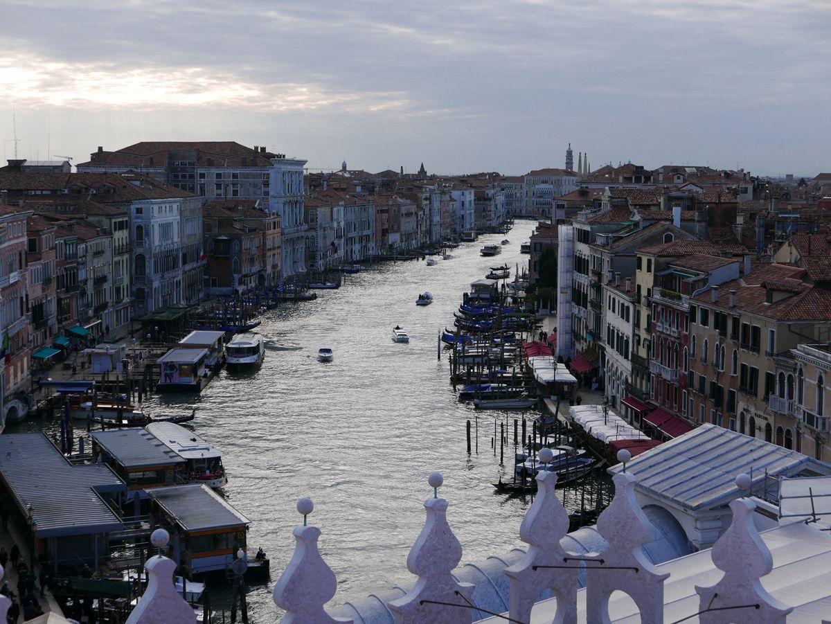 Venezia, suite