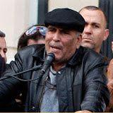 Messaoudi Mokdad, secrétaire général de l'union locale UGTA de Rouiba (Photo/DR)