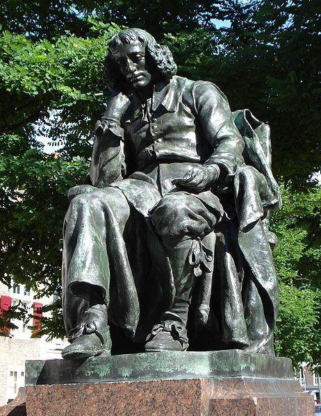 DR. Spinoza