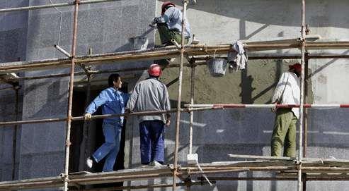 SCANDALE. La moitié des travailleurs algériens privés de couverture sociale