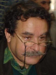 Hamid Tahri Photo DR