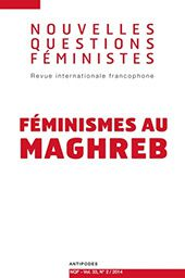 Lecture. Féminismes au Maghreb