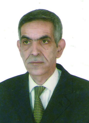 Habib Kharroubi. Photo DR