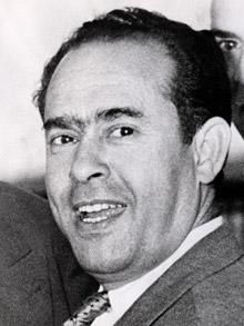 Mehdi Ben Barka. Photo DR