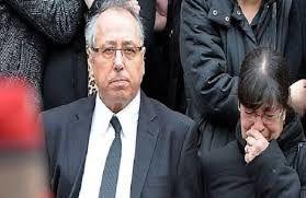 Albert Chennouf-Meyer, père du militaire abattu en mars 2012, à Montauban. Photo DR