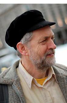 Le nouveau leader anti-austérité du parti travailliste. Photo DR