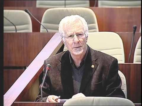 Arezki Derguini, économiste du développement, est député de Béjaïa du FFS. Photo DR