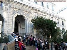 Lycée Emir Abdelkader. Alger. DR