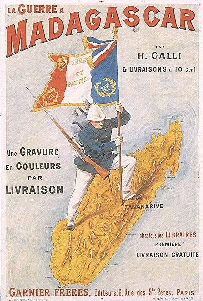 Il y a 70 ans, la révolte des Malgaches, massivement massacrés par l'Armée française