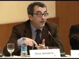 Omar Benderra chercheur et écrivain algérien. Photo DR