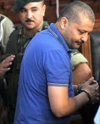Depuis son arrestation en 2011, Imed Trabelsi a été condamné à un total de 108 ans de prison. Photo DR