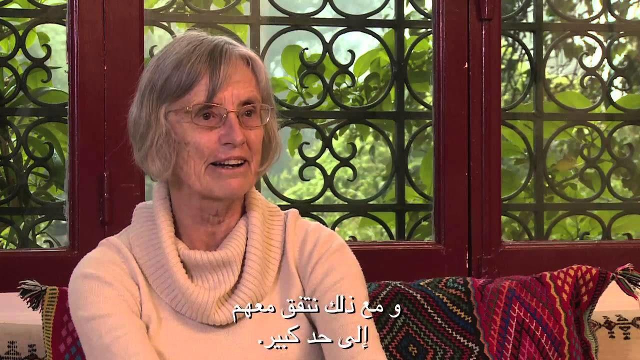 Marie-France Grangaud, ancienne directrice de la section sociale à l'Office national algérien des statistiques, consultante au Centre d'information et de documentation sur les droits de l'enfant et de la femme (Ciddef).