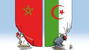 Quelle différence entre les hauts responsables au Maroc et en Algérie?