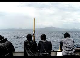 En Méditerranée, les flux de migrants s'orientent vers l'ouest