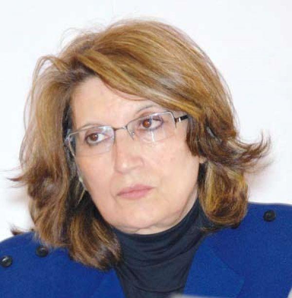 Fatma Oussedik, sociologue et féministe. Photo DR