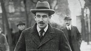 Théoricien de l'économie, 1883- 1946. Photo DR
