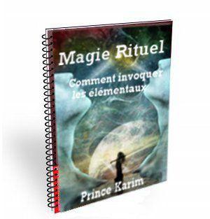 Comment invoquer les élémentaux - Magie rituelle