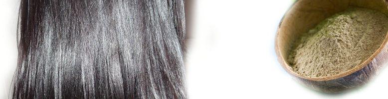 Henné | Lin | Guimauve