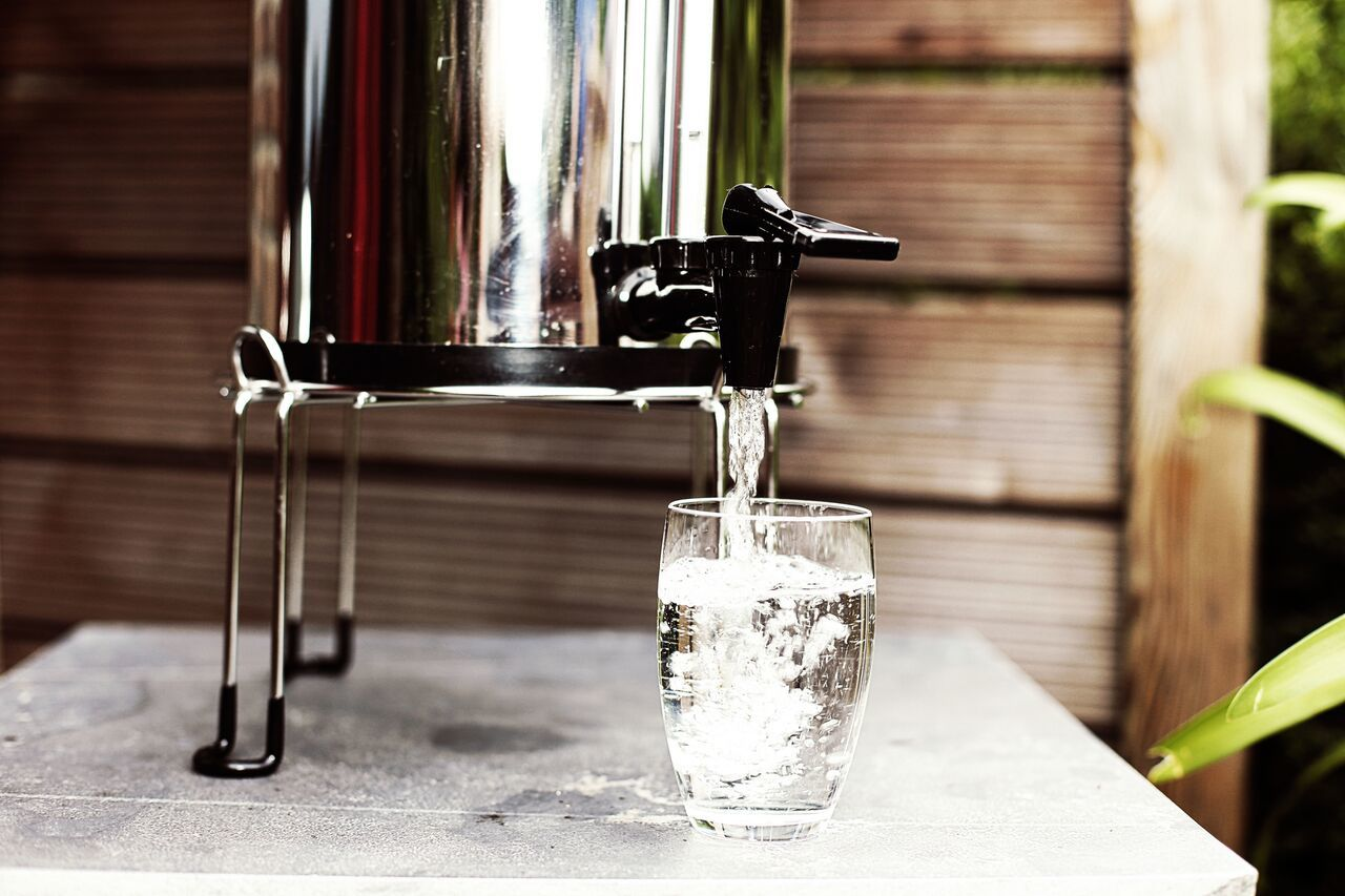 Berkey Water Benelux®
