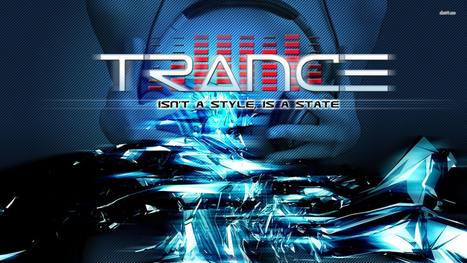 Nouveau : Programmation 100% #Trance le vendredi sur cotentin webradio !