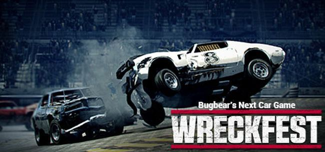 THQ Nordic s'associe avec BugBear pour Wreckfest !