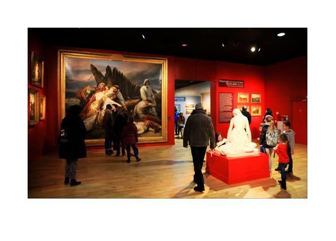 #Culture #Exposition : Cherbourg et ses environs au XXe siècle !