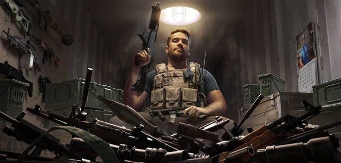Combat Arms: Reloaded inspire le dernier #Rap de Dan Bull