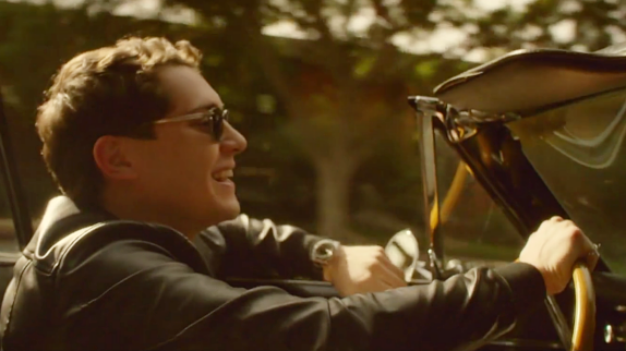 Clip : All Of The Girls - Cris Cab feat Pitbull