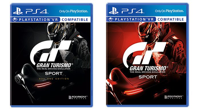 Gran Turismo Sport sera disponible dès le 18 octobre 2017 sur #PS4PRO !