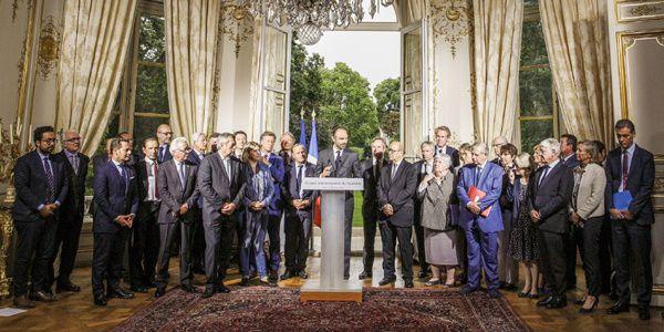 Plan Tourisme : Philippe Augier ( #Deauville ) membre du Comité interministériel du Tourisme !