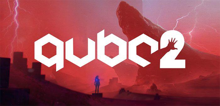 Q.U.B.E. 2 arrive sur PC, Xbox One et PlayStation 4