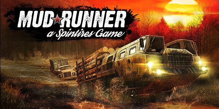 Focus Home Interactive annonce Spintires : MudRunner !