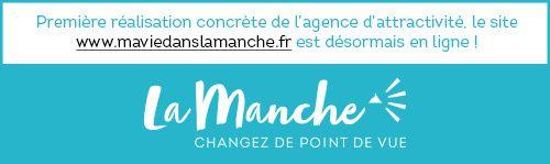 #Cotentin : Diffusion Histoire de se Balader dimanche prochain sur #France3 !