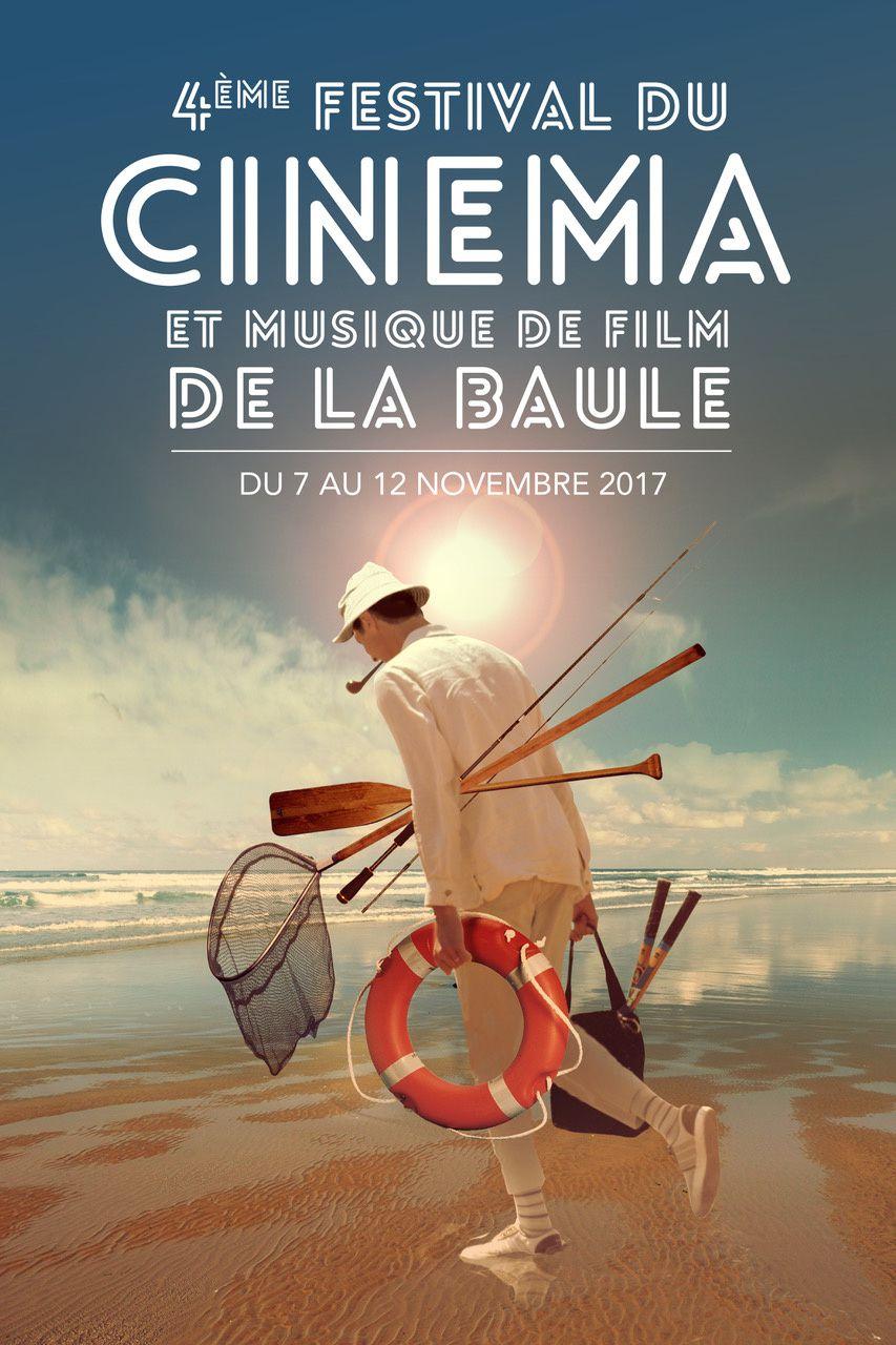 Festival du Cinéma et Musique de Film de la Baule - Vladimir Cosma !