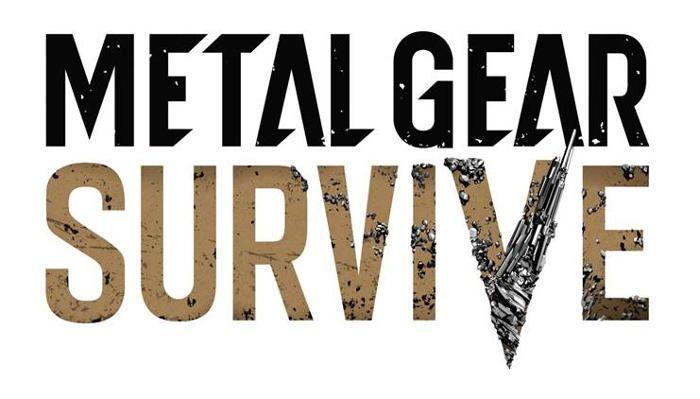 #Konami lance la beta de Metal Gear Survive !
