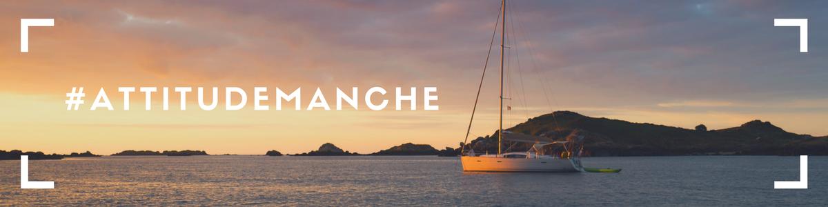 #Decouverte : Une nouvelle vidéo sur la Manche par Latitude Manche !