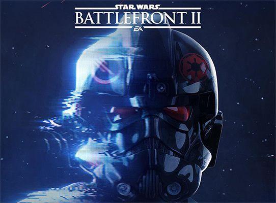 #Gaming : Star Wars Battlefront II présente ses nouveautés à venir !