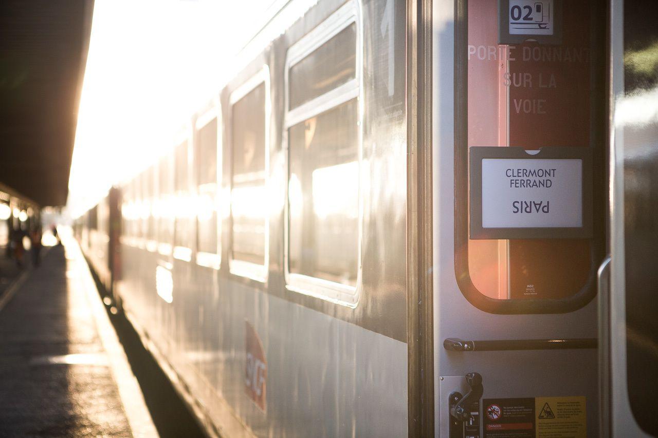 #PolarSNCF - TOUT LE POLAR #SNCF AU FESTIVAL INTERNATIONAL DU COURT MÉTRAGE DE CLERMONT-FERRAND !