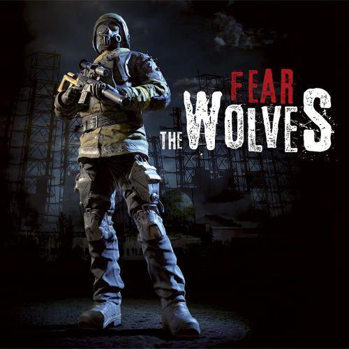 #Gaming #FOCUS : Fear the Wolves, un Battle Royale post-apocalyptique !