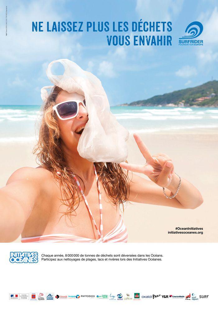#Ecologie - Week-end phare des Initiatives Océanes - Ne laissez plus les déchets vous envahir !!