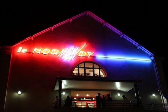 Cette semaine au #Normandy à Saint-Lô : huit spectacles scolaires avec Olifan