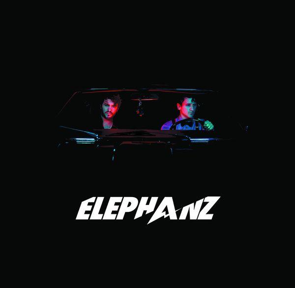 #Découverte - Elephanz le clip de Maryland feat Eugénie !