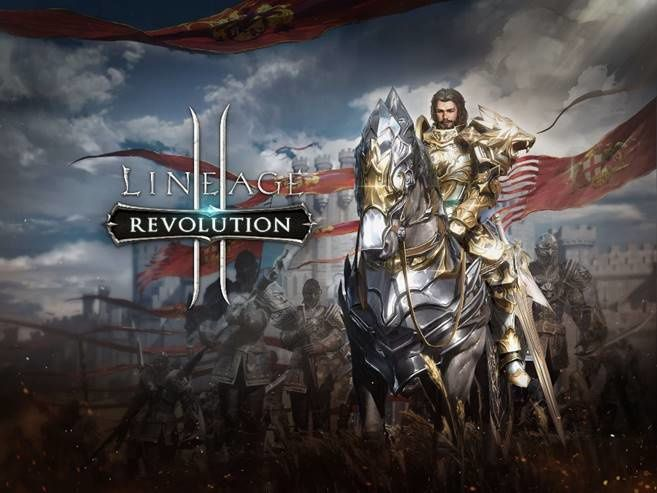 #Gaming #MMORPG  - LINEAGE 2: REVOLUTION ANNONCE UNE MISE A JOUR MAJEURE POUR MAI !