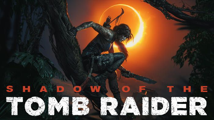 #Gaming - Square Enix dévoile Shadow of the Tomb Raider !
